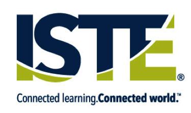 ISTE new logo