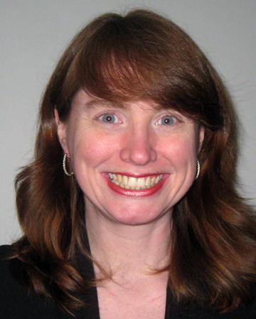 Anne Truger
