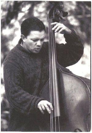 Alex Berti
