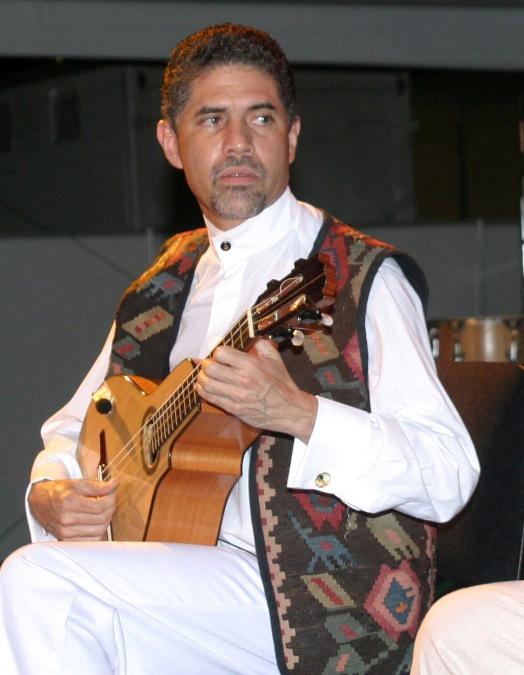 Saul Vera
