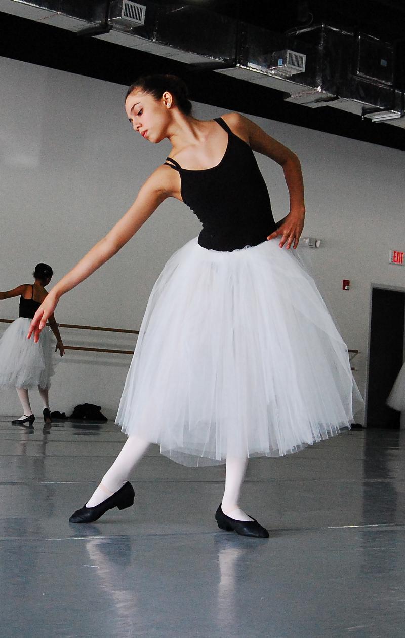 Polonaise Dance