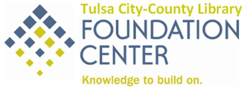TCCL Foundation Center Logo