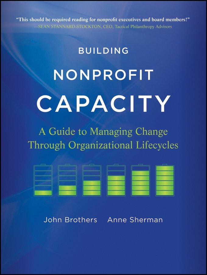 Building Nonprofit Capacity
