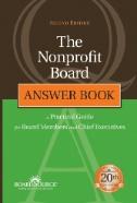 Nonprofit Board Book