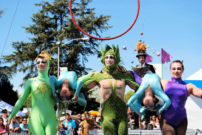 Asparagus Festival 2011