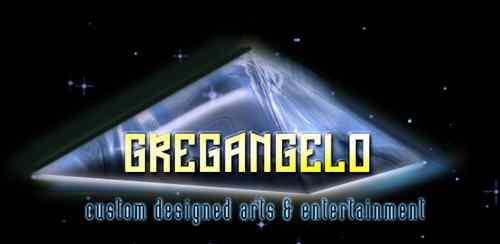 Gregangelo Logo