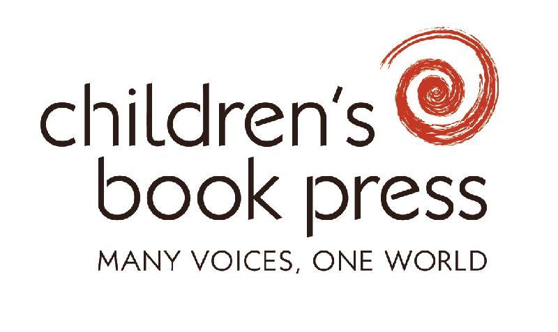 Children's Book Press logo