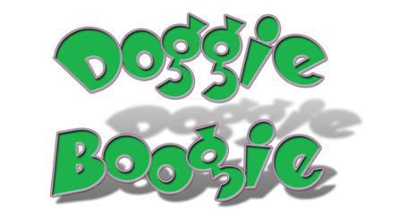 doggie boogie logo