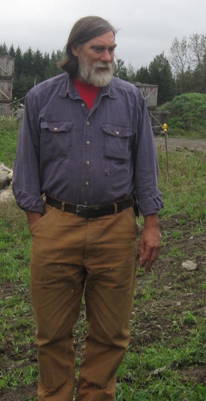 Jim Gerritsen, OSGATA President.