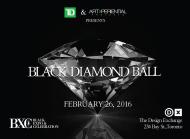 black diamond ball logo