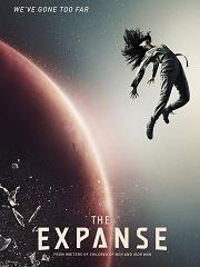 The Expanse _Season 2_ - TV Series