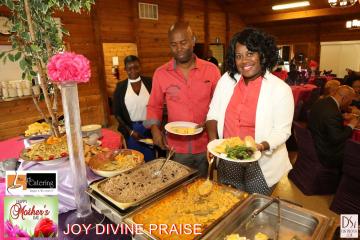 Mother_s Day Brunch 2016 buffet