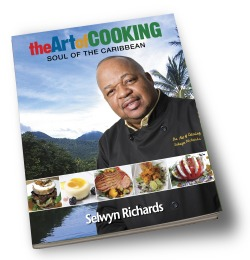 THE ART OF COOKING - Soul Of The Caribbean