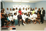 Culinary Program graduation at BBPA