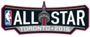 toronto 2016 nba all-star logo