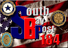 American Legion South Bay Post 184