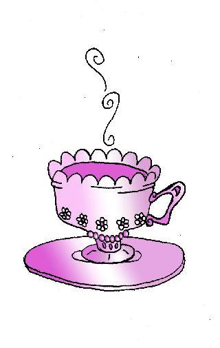 tea cup lindsey