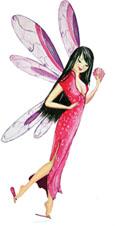Fairy Jae-Lin