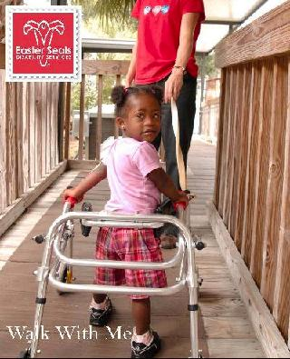 Easter Seals Ayana