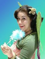Fairy Lindsey