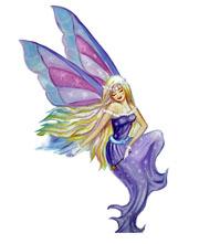 Fairy Luminara