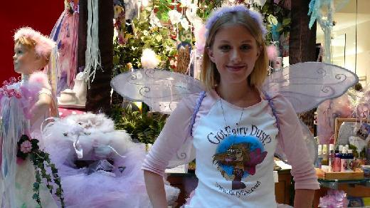 Fairy Jenn