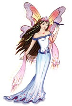 Fairy Florentina