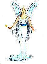 Queen Orianne