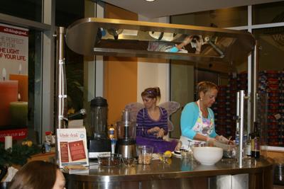 LJ cooking 1
