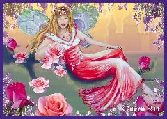 Queen Lia
