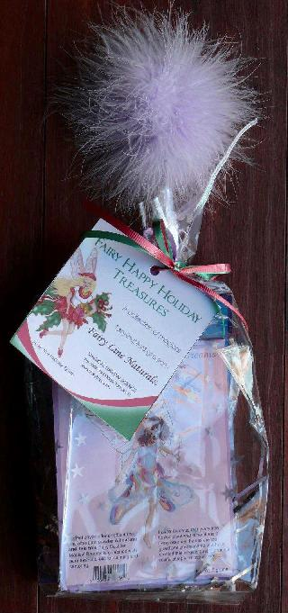 holiday treasures kit