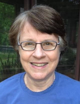 Sue Legg