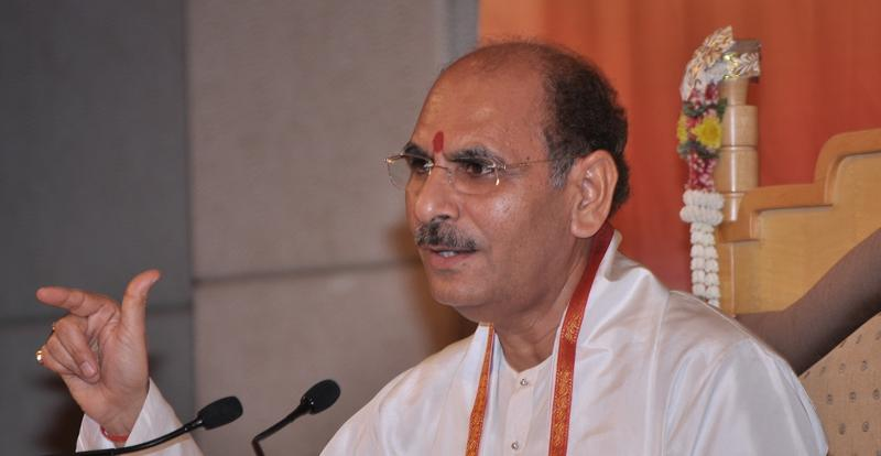 His Holiness Sudhanshu Ji Maharaj