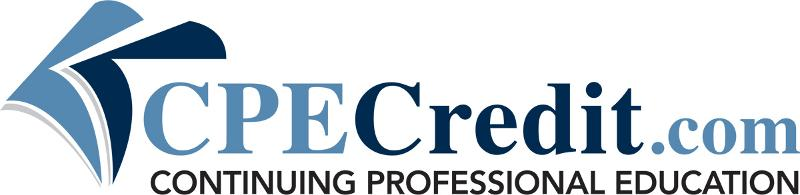 CPE Credit logo