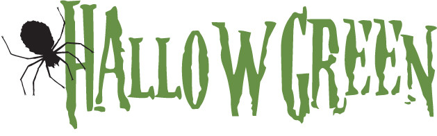 Hallowgreen logo