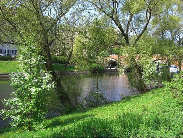 Charlottenburg View