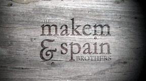 Makem/Spain Kickstarter