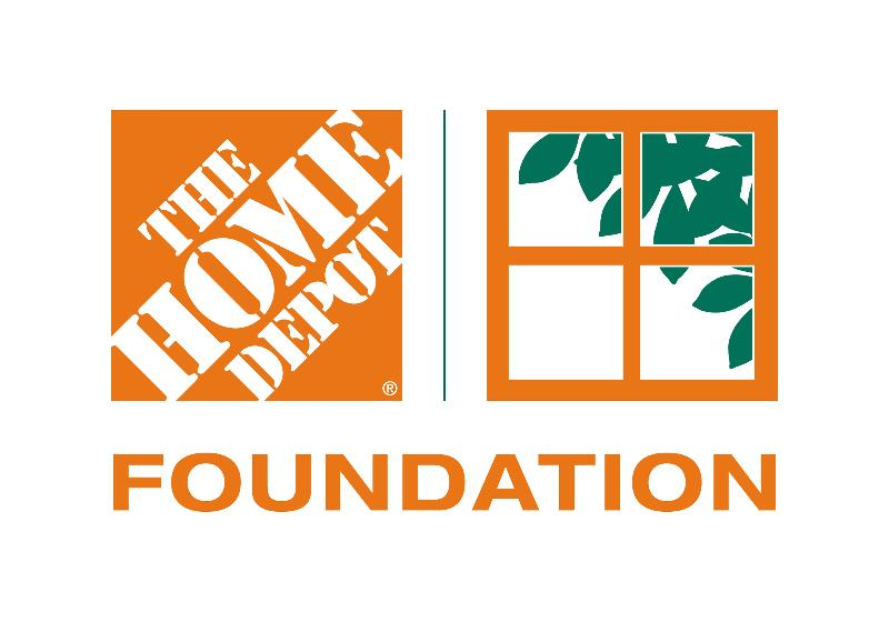 Home Depot<br /> Foundation