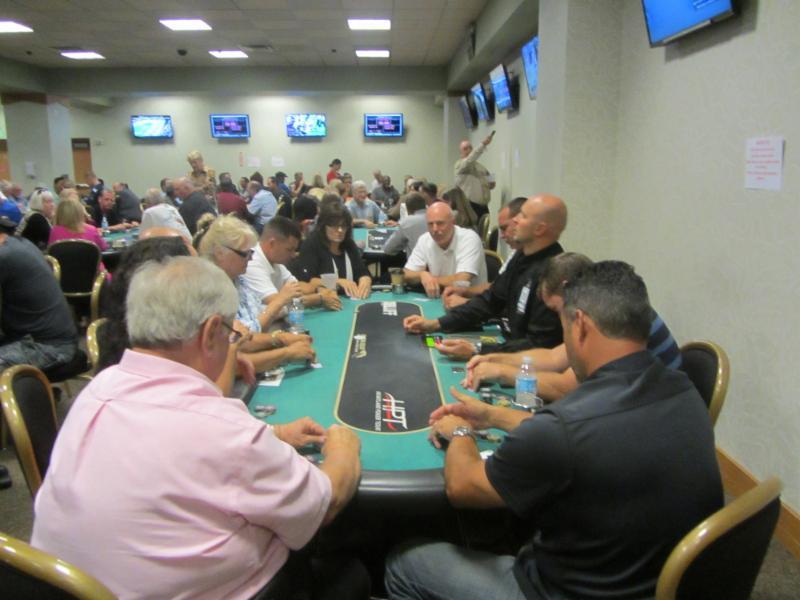 Poker daytona beach fl pacman casino slots