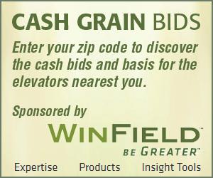 Cash Bids - Winfield