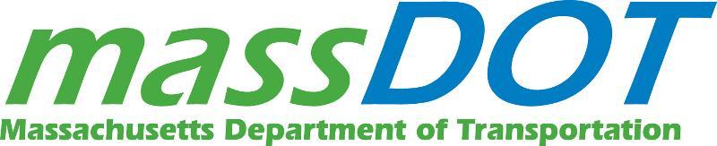 MassDOT Logo 2010