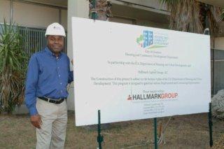 Jason Freeman, Hallmark Caplital Group