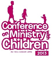 Children Ministry logo