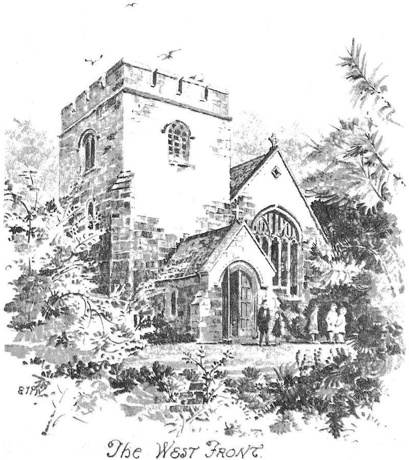 St. John Episcopal Prish