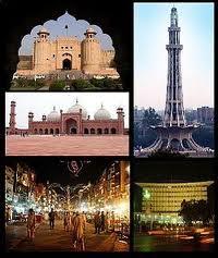 Lahore-Pakistan