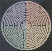 Sacred Worth logo