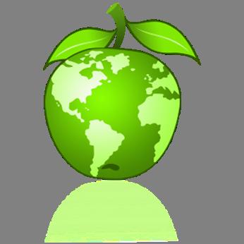 Globe-apple