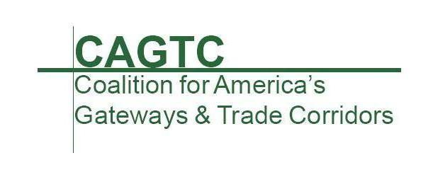 CAGTC logo