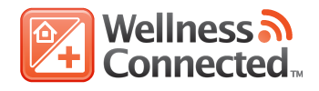 Wellness Connected Logo