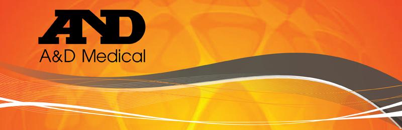 Newsletter Header - Orange